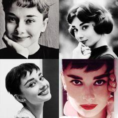 audrey hepburn 1950s | by Rare Audrey Hepburn