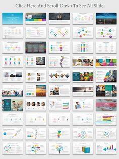 Plus - Presentation Template by Masterslide on Creative Market