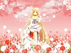 Wallpapers and desktop backgrounds from Chobits Anime and manga wallpapers, video game desktop backgrounds from hundreds of series. High quality graphical desktop backrounds that you can use as your computer wallpaper Wallpaper Pc Anime, Anime Backgrounds Wallpapers, Live Wallpapers, Anime Love, Awesome Anime, Chobits Anime, Online Anime, Sky And Clouds, Anime Shows