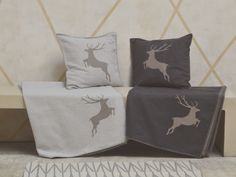 Alpine Style, David, Decoration, Bed Pillows, Pillow Cases, Fabricant, Home, Lifestyle, Products