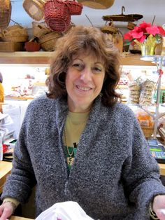 Flora Guglielmo, Owner of Larchmont Meateria