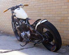 xs650 Slingshot Cycles