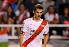 Malaga loan Llorente from Real Madrid