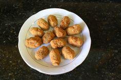 Buena cocina mediterranea: Croquetas del puchero