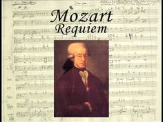 Mozart Requiem - YouTube The first on playlist  THE BEST OF CLASSICAL MUSIC on HALIDONMUSIC