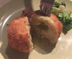 Recipe Easy Chicken Kiev by Sallywill - Recipe of category Main dishes - meat