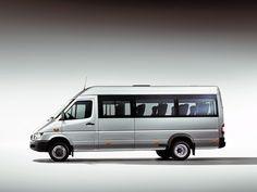 Mercedes-Benz Sprinter Classic 411 CDI Crewbus A3 (Br.909) '07.2013–н.в.
