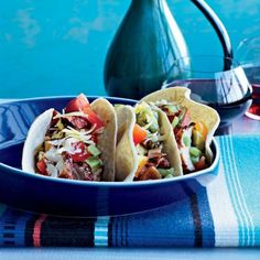 At New York City's Dos Toros, brothers Leo and Oliver Kremer offer amazing San Francisco–style tacos... - Provided by TIME Inc.
