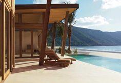 Six Senses eco resort in Vietnam.