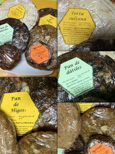 https://flic.kr/p/A8cp86 | 4-11-2015.Algunos dulces típicos de Todos Los Santos,del Mercadillo en Barrio San Pedro,Murcia. | Processed with Moldiv