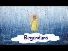 Regendans • Juf Nouk - YouTube School Themes, Chant, Yoga For Kids, Autumn Theme, Pre School, Activities, Winter, Projects, Drama