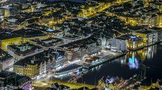 Vågen by Rune Hansen on 500px