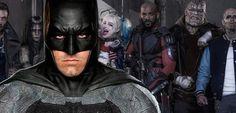 Agora, com o lançamento de X-Men riscado da lista, o próximo alvo na lista de filmes de super-heróis desse ano é Esquadrão Suicida, que estreia em Agosto. Como muitos de vocês já sabem, nesse filme iremos contar com a presença do Batman de Ben Affleck. Essa matéria contém SPOILERS! Osite Batman-Newsconseguiu dar uma olhada no …