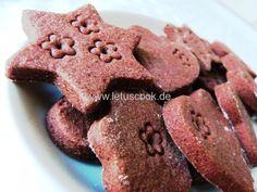 Schoko-Kekse  ყავისფერი ხრამუნები