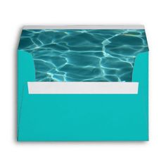 Swimming Pool Envelopes