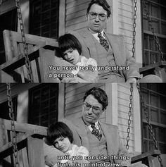 Atticus Finch. To kill a mockingbird