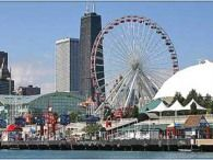 Navy Pier, Chicago, IL