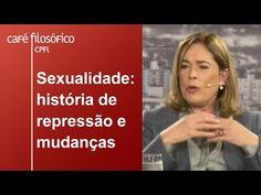 Sexualidade: história de repressão e mudanças | Mary del Priore - YouTube