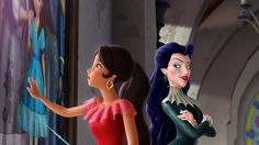 Disney Channel and Disney Junior will premiere a brand new movie called Elena and the Secret of Avalor on Sunday, November If you are enjoying Disney Jr, Disney Pixar, Disney Shows, Disney Junior, Disney Marvel, Princess Elena Of Avalor, Princess Zelda, Love Movie, Movie Tv