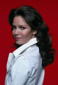 Jaclyn Smith on Charlie's Angels 76-81 - http://ift.tt/2nHGYQm