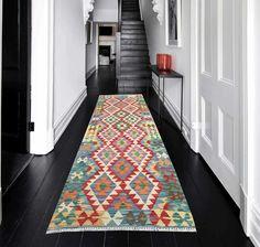 Small Rugs, Handmade Rugs, Large Wool Rugs, Beautiful Rug, Vintage Turkish Kilim, Long Runner Rugs, Handmade Tapestries, Cool Rugs, Kilim Woven