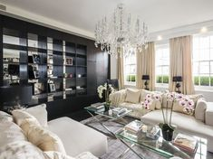 Alexander McQueen's Former London Penthouse Is on the Market for $10.5 Million | Architectural Digest