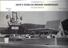 Old Jacks.Fort Payne,Al