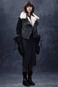 Belstaff | Fall 2014 Ready-to-Wear Collection | Style.com