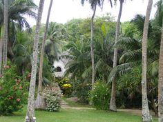 Private Beach - Mahe Seychelles
