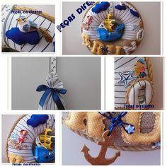 Handmade wreath REf: G0101 www.facebook.com/pecas.diferentes