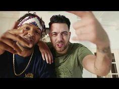 Watch: BangBros - Zwaai ft. Bizzey.