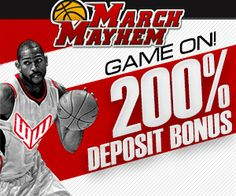 150k March Madness Bracket Contest - Are you sick of March Madness contests that only pay if you are perfect? The BetDSI contest pays for performance! Earn your share of $150K!