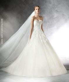 Fabulous Brautkleider Pronovias 2016  http://de.lady-vishenka.com/wedding-dress-pronovias-2016/