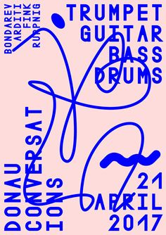 Slawek Michalt's graphic design is inspired by the sounds and ethos of jazz Typography Poster Design, Typography Inspiration, Graphic Design Posters, Graphic Design Inspiration, Corporate Design, Branding Design, Identity Branding, Corporate Identity, Brochure Design
