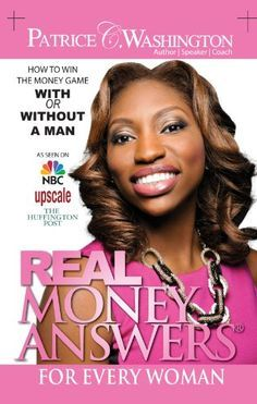 Real Money Answers For Every Woman... To be successful you have to get your mind right! Get your copy today! http://www.smallbizdepotvi.com