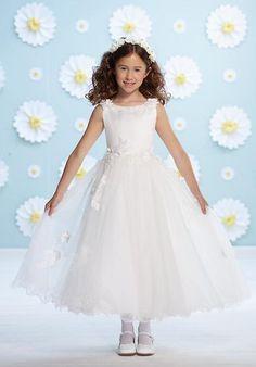 سیلوئت هشت، طول لباس پایین زانو، مدل کمر طبیعی، پارچه ساتن، تزئین توری، رنگ استخوانی