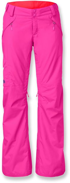 I basicially need these in EVERY color!  The North Face Freedom LRBC Insulated Pants - Women's