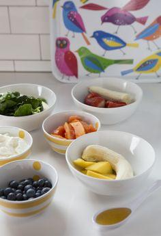 Easter Brunch Fruit Smoothie Recipes