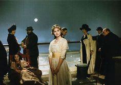 E la nave va (Fellini, 1983)