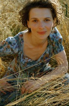 Juliette Binoche in The English Patient by djabonillojr.2008, via Flickr