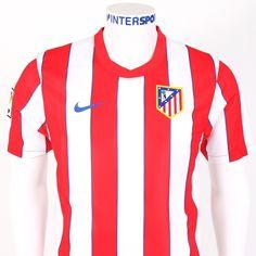 Camiseta Atlético de Madrid Nike 2011-2012 desde  65.25 036f70ec977a6