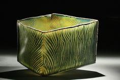 Exhibition | Nerikomi, Translucent Sculptures + Skeletal Forms | CFile - Contemporary Ceramic Art + Design