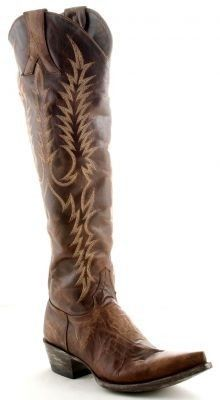 Old Gringo Mayra Boots...  be still my heart!