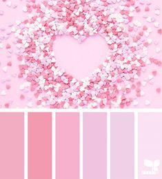 Amore Hues | design seeds | Bloglovin'