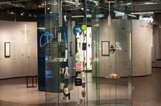 »Alles Zucker! Nahrung – Werkstoff – Energie« die Dauerausstellung im Technikmuseum Berlin.
