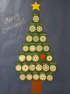Tämän tein 2 C n kanssa 2019 Merry Christmas, Holiday Decor, Art, Merry Little Christmas, Art Background, Kunst, Wish You Merry Christmas, Performing Arts, Art Education Resources
