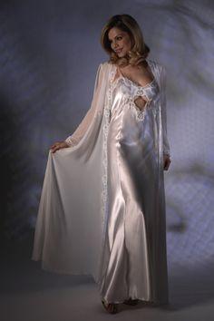 Satin Nightdress