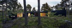 Irene Sævik, Ivan Brodey · Norwegian Summer House
