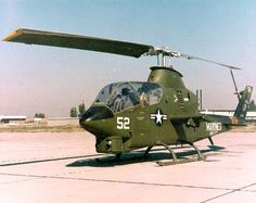 October 8, 1967: The first helicopter gunship designed as such to see combat, the U. S. Army's AH-1G Cobra, flies its first combat mission when two AH-1 Gs operating over South Vietnam escort U. S. Army transport helicopters, then support South Vietnamese troops by destroying four enemy fortifications and sinking 14 sampans.
