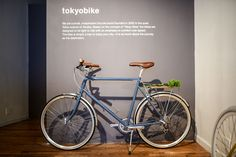 Tokyobike - A way of life / Style No Chaser